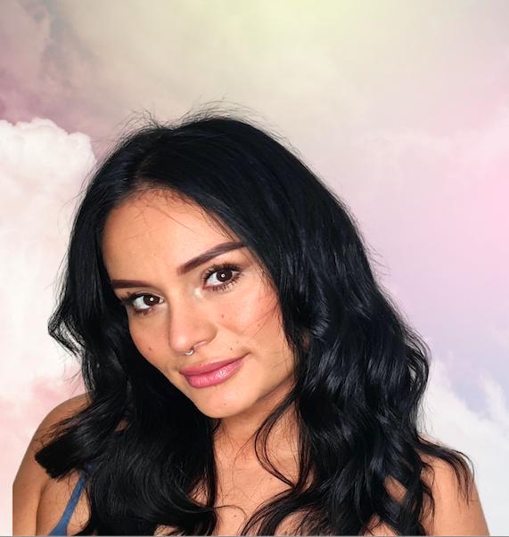 Make Up Vanessa Peña Beauty Lab